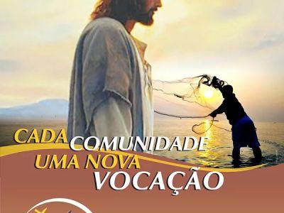 AÇÃO EVANGELIZADORA - CADA COMUNIDADE UMA NOVA VOCAÇÃO